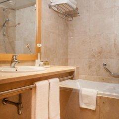 Hotel Real Palacio 5* Стандартный номер разные типы кроватей фото 5