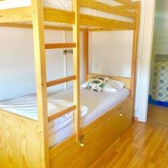 Marquês Soul - Hostel Кровать в женском общем номере фото 2