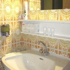 Pension Hotel Mariahilf 3* Стандартный номер с различными типами кроватей фото 4