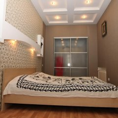 Апартаменты Viva Apartments комната для гостей фото 3