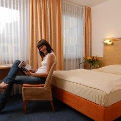 Hotel Amba 3* Номер категории Эконом фото 5