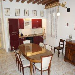 Отель Ca' Del Sol Venezia 3* Улучшенные апартаменты фото 15