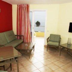 Отель Morasol Apartamentos комната для гостей