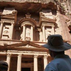 Отель Petra Gate Hotel Иордания, Вади-Муса - 1 отзыв об отеле, цены и фото номеров - забронировать отель Petra Gate Hotel онлайн