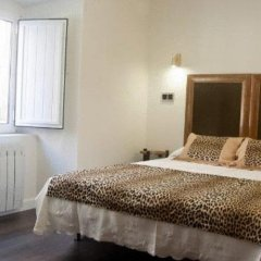 Отель Hostal Jardin Secreto комната для гостей фото 4