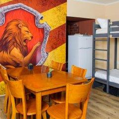 Hogwarts Hostel в номере фото 2