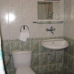 Family Hotel Kalina 3* Стандартный номер с различными типами кроватей фото 2