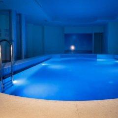 Hotel Fanat бассейн фото 3