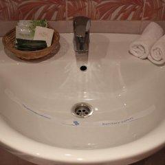 Marina Hotel ванная