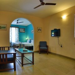 Отель Pride Sun Village Resort And Spa 3* Стандартный номер фото 4