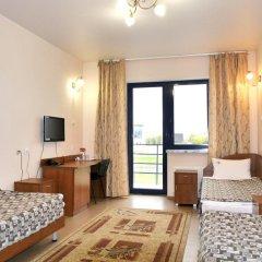 Гостиница Регатта комната для гостей