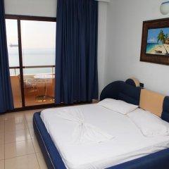 Hotel New York 4* Стандартный номер с различными типами кроватей