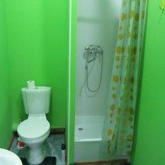 Hostel Laim Кровать в женском общем номере с двухъярусной кроватью фото 4