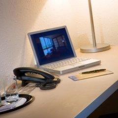 Mercure Hotel Berlin City West 4* Стандартный номер с 2 отдельными кроватями фото 2