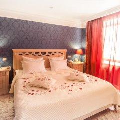 Гостиница Гранд Авеню 3* Апартаменты с разными типами кроватей фото 6