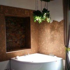 Отель Suite Paradise 3* Люкс с различными типами кроватей фото 10