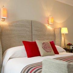 Rocco Forte Browns Hotel 5* Стандартный номер с различными типами кроватей фото 4