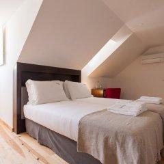 Отель Feels Like Home Rossio Prime Suites 4* Люкс