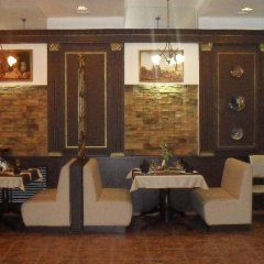 Мини-Отель Сити гостиничный бар