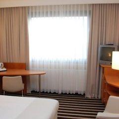 Отель Novotel Gdansk Marina Польша, Гданьск - 1 отзыв об отеле, цены и фото номеров - забронировать отель Novotel Gdansk Marina онлайн удобства в номере