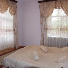 Отель Jermuk Moscow Health Resort комната для гостей фото 12