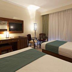 Отель Royal Star Beach Resort 4* Стандартный номер с различными типами кроватей фото 3
