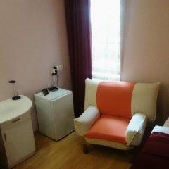 Отель VIP Victoria 3* Стандартный номер разные типы кроватей фото 12