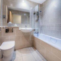 Отель Holyrood Aparthotel 4* Стандартный номер с различными типами кроватей фото 5