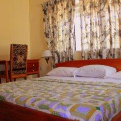 Hotel Loreto 3* Стандартный номер с двуспальной кроватью фото 8