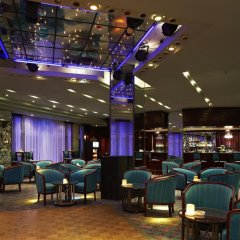 Апартаменты Hurghada Suites & Apartments Serviced by Marriott развлечения