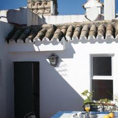 Отель Pension San Marcos Номер категории Эконом с различными типами кроватей фото 20