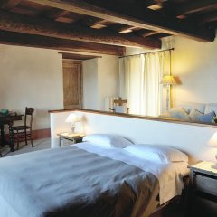 Отель Antico Monastero Santa Maria Inter Angelos Люкс