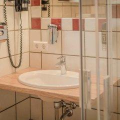 Отель Almwelt Austria ванная