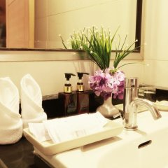 Отель Citin Pratunam Bangkok By Compass Hospitality 3* Номер Делюкс фото 19