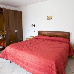 Отель Il Rifugio del Cuore Аджерола комната для гостей фото 2