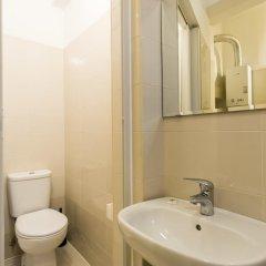 Отель Love Lisbon DownTown ванная