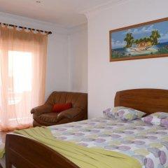 Onda Praia Hostel комната для гостей фото 2