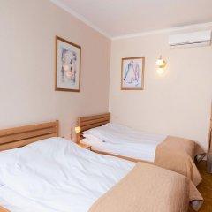 Гостиница Для Вас 4* Семейный люкс с двуспальной кроватью фото 4