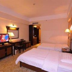 Xingan Zelin Hotel 2* Стандартный номер с различными типами кроватей фото 2