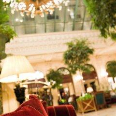 Отель Intercontinental Paris-Le Grand Париж фото 4