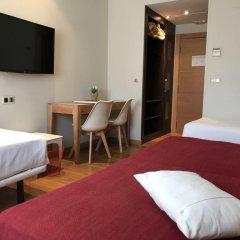 Hotel Entredos 3* Стандартный номер с различными типами кроватей фото 4