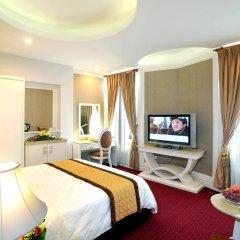 New Era Hotel and Villa 4* Номер категории Премиум с различными типами кроватей