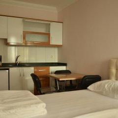 Anadolu Suite Apart Апартаменты с различными типами кроватей фото 15
