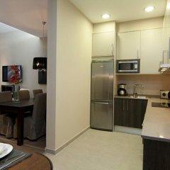 Апартаменты Tendency Apartments 9 в номере