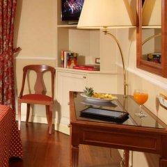 Cristoforo Colombo Hotel 4* Стандартный номер с различными типами кроватей фото 28