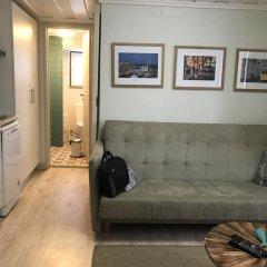 Отель Alfama's Nest в номере фото 2