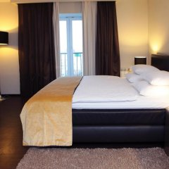 Гостиница Граф Орлов комната для гостей фото 5