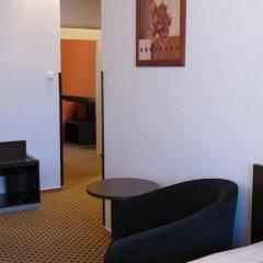 Отель Royal Plaza 3* Люкс с различными типами кроватей фото 9