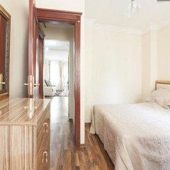 Nature Hotel Apartments 2* Улучшенные апартаменты с различными типами кроватей фото 19