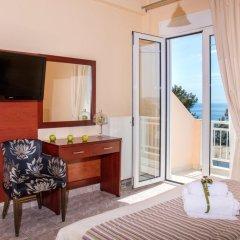 Potos Hotel 3* Стандартный номер с различными типами кроватей фото 5